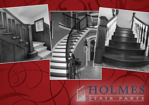 Holmes-Stair-Parts